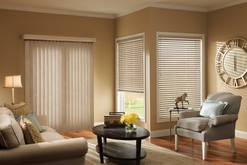 Boise Blinds, Shades, and Shutters